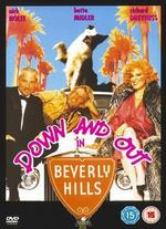 Down and Out in Beverly Hills Laserdisc (Not a Dvd! ! ! ) Full Screen Version