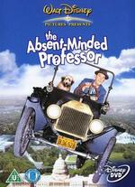 The Absent-Minded Professor [Dvd]