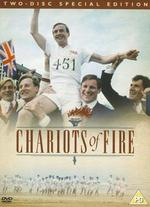 Chariots of Fire-2 Disc Special Edition [Dvd]
