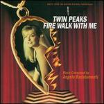 Twin Peaks: Fire Walk With Me (Soundtrack)