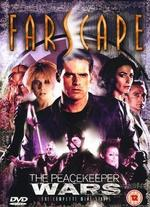 Farscape-the Peacekeeper Wars: the Complete Mini-Series-Import Zone 2 Uk (Anglais Uniquement) [Import Anglais]
