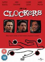 Clockers [Dvd] [1996]