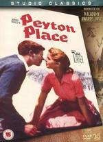 Peyton Place [Vhs]