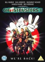 Ghostbusters II [Dvd] [1989]