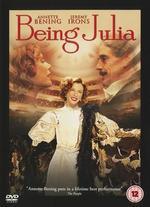 Being Julia - Istv�n Szab�