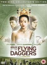 House of Flying Daggers (2 Discs, Uncut) [ Non-Usa Format, Ntsc, Reg.3 Import ]