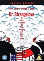 Dr. Strangelove (Special Edition) [Dvd] [1964]