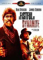 A Fistful of Dynamite [Region 2]