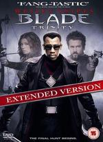 Blade: Trinity (Extended Version) [Dvd]