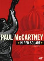 Paul McCartney in Red Square [Dvd] [2005] [Ntsc]