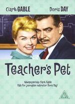 Teacher's Pet [Dvd] [1958]