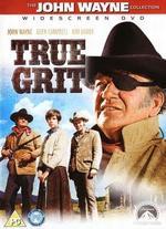 True Grit [Dvd] [1969]