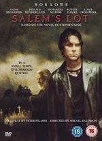 Salem's Lot - Mikael Salomon
