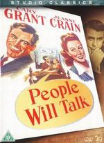 People Will Talk - Joseph L. Mankiewicz