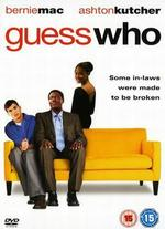 Guess Who? [Dvd]