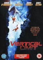 Vertical Limit [Region 2]