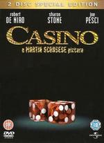 Casino (2 Disc Special Edition) [Dvd]