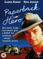 Paperback Hero - Anthony Bowman