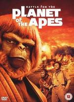 Battle for the Planet of the Apes [Dvd]