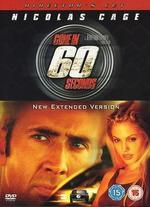 Gone in 60 Seconds-Director's Cut [Import Anglais]