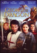 George and the Dragon - Tom Reeve