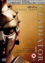Gladiator (3 Disc Extended Special Edition) [Dvd]