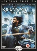 Kingdom of Heaven (2 Disc Special Edition) [Dvd]
