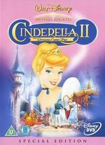 Cinderella 2-Special Edition [Dvd]