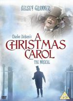A Christmas Carol (Non Us Format, Pal, Region 2)