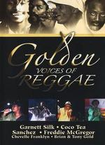 Golden Voices of Reggae