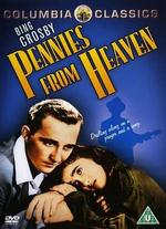 Pennies From Heaven [Dvd]