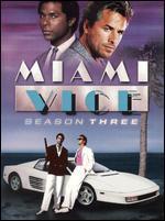 Miami Vice: Season Three [5 Discs]