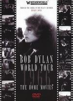 Bob Dylan: 1966 World Tour - The Home Movies - Joel Gilbert; Mickey Jones