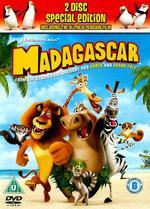 Madagascar [WS] [2 Discs]