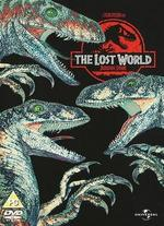 The Lost World-Jurassic Park 2 [Dvd]