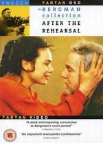 After the Rehearsal - Ingmar Bergman