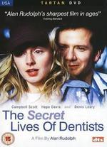 Secret Lives of Dentists [Dvd]
