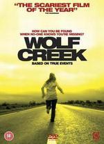 Wolf Creek [Dvd] (18)