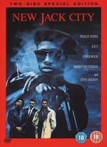 New Jack City-2 Disc Special Edition [Dvd]