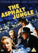 The Asphalt Jungle - John Huston