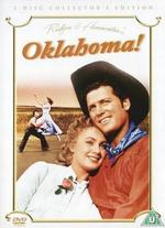 Oklahoma: 2-Disc [Special Edition] [Dvd]