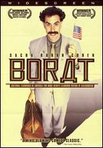Borat: Cultural Learnings of America for Make Benefit Glorious Nation of Kazakhstan [WS]