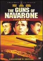 The Guns of Navarone [Vhs]