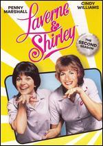 Laverne & Shirley: The Second Season [4 Discs]