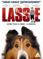 Lassie [Dvd] [2005]