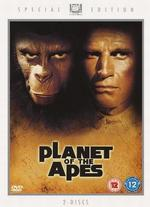 Planet of the Apes [Special Edition]
