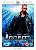 I, Robot (Two Discs) [Dvd]