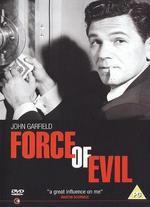 Force of Evil [Dvd]