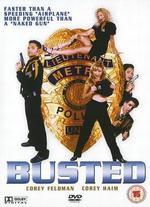 Busted - Corey Feldman