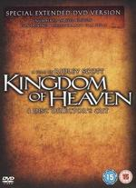 Kingdom of Heaven [Director's Cut] [4 Discs]